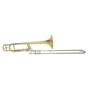 Trombone BACH 503B ou 502B complet - Photo 1