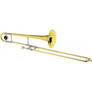 Trombone KING 606 Diplomat - Photo 1