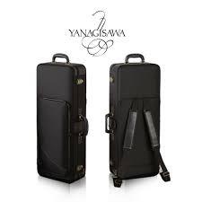 Saxophone Ténor YANAGISAWA WO-1 - Photo 2