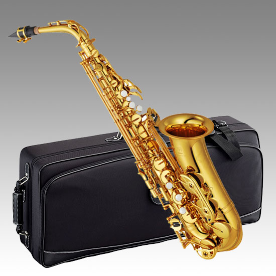 Saxophone Alto YAMAHA YAS62 - Photo 1