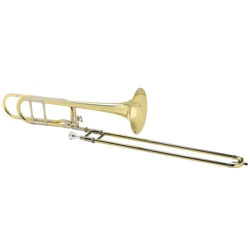 Trombone COURTOIS 420BO «circuit ouvert» - Photo 1