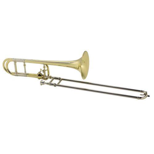 Trombone COURTOIS 420 BT «système Thayer» - Photo 1
