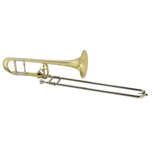 Trombone COURTOIS 420 BT « système Thayer » - Photo 1