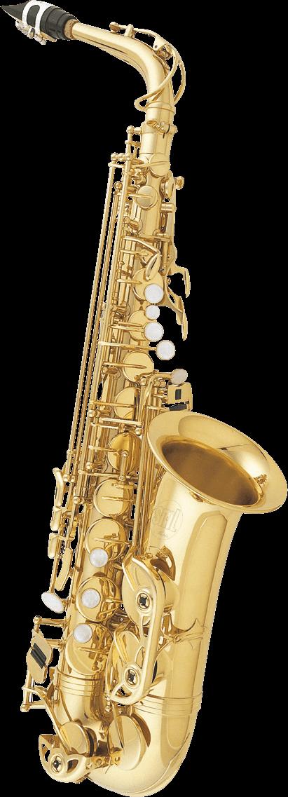 Saxophone Alto SML Paris A420 «PROMO» - Photo 1