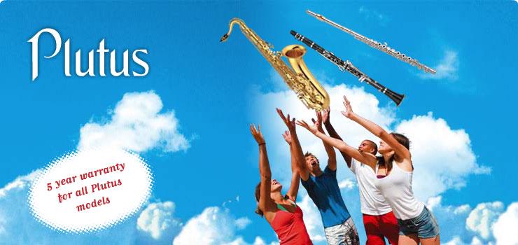 saxophone ténor YAMAHA «PLUTUS» garantie 5 ans + 2 ans entretien OFFERT - Photo 1