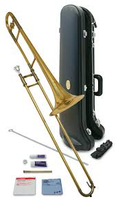 trombone YAMAHA Custom 891Z « Wyclife Gordon » - Photo 3