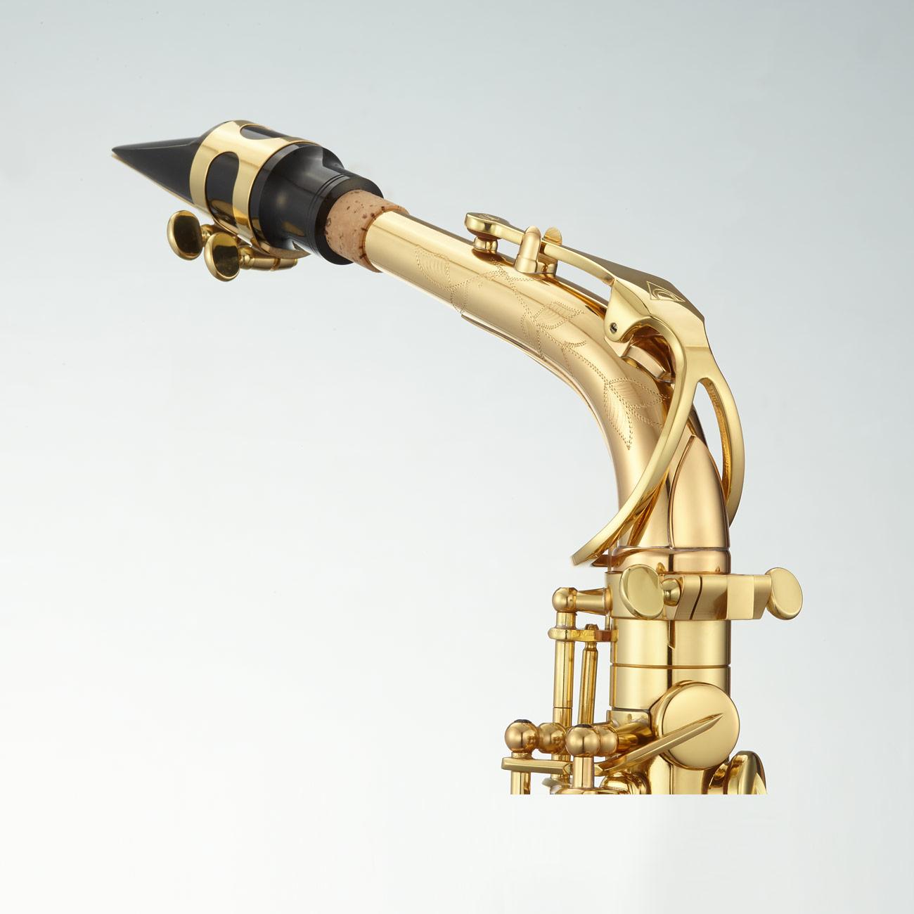 Sax Alto ANTIGUA «Power Bell» AS4248 - Photo 2