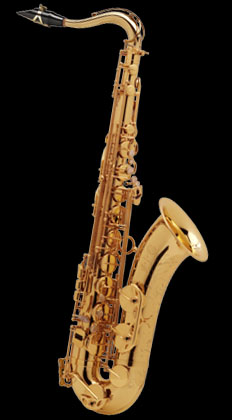 saxophone ténor SELMER super action 80 série II - Photo 1