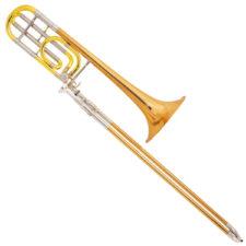 Trombone CONN 88H Symphony - Photo 1