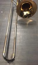 OCCASION / trombone complet YAMAHA 448 - Photo 2