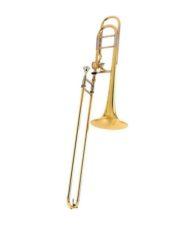 Trombone COURTOIS 421BH Création New York - Photo 1