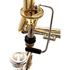 Trombone BACH Stradivarius 42AF - Photo 2