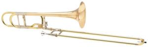 Trombone COURTOIS création Paris AC422BO - Photo 1