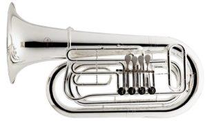 Tuba sib BESSON «New Standard 186» - Photo 1