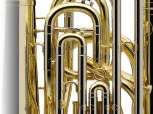 Tuba mib BESSON «Sovereign 980 / 981 / 982» - Photo 1