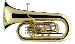 Tuba mib BESSON «Sovereign 980 / 981 / 982» - Photo 2