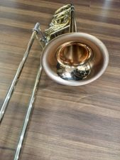 OCCASION : Trombone Basse HOLTON TR181 - Photo 2