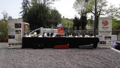MASTERCLASS de Flûte avec Mr Hervé Hotier – MORLAAS (64)