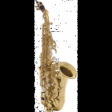 Saxophone soprano courbe SML SC620 - Photo 1